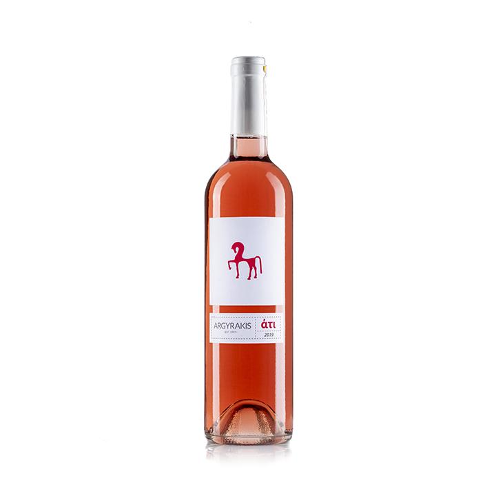 Ati Red Wine