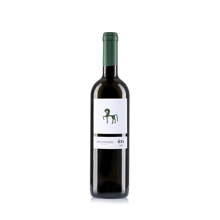 Ati White Wine